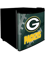 Green Bay Packers Mini Refrigerator