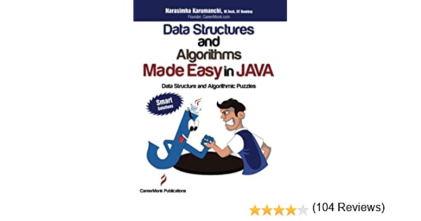 Data Structures Made Easy