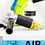 Alpha Tools AIR_680 High Performance Pneumatic Polisher