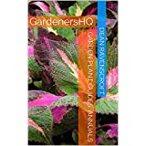 Garden Plant Guides: Annuals: How to Grow Annual Plants in Your Garden (GardenersHQ Gardening Guides Book 1)