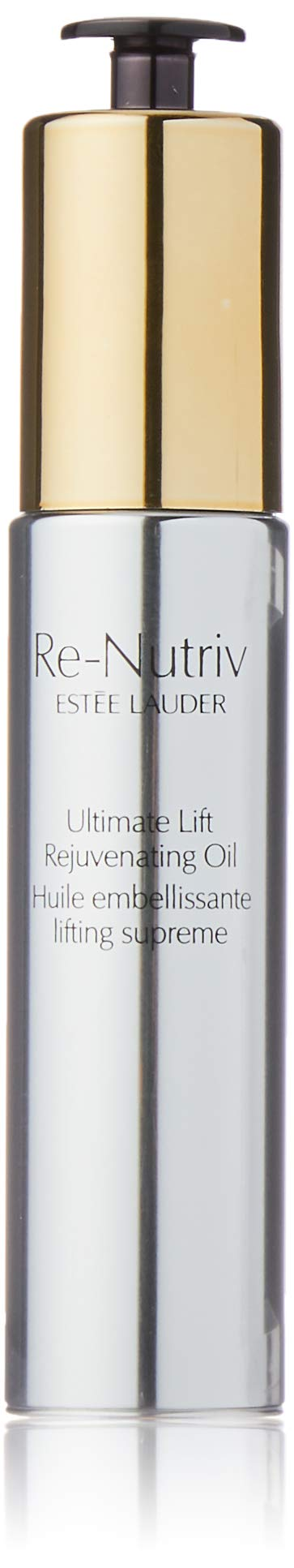 Estee Lauder Women's Re-Nutriv Ultimate Lift Rejuvenating Oil, 1 Ounce