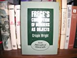 Frege's Conception of Numbers As Objects, C. Wright, 0080257267