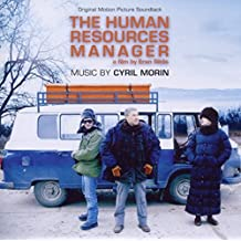 Ost: Human Resources Manager
