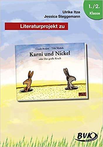 Literaturprojekt zu \