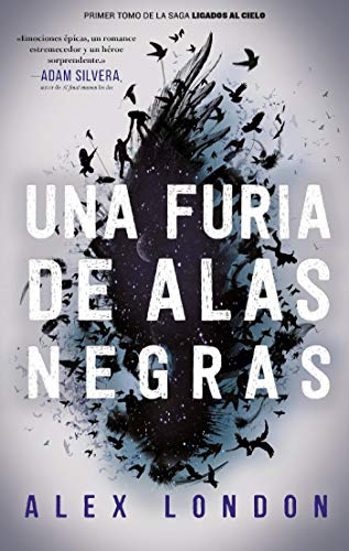 Amazon.com: Una furia de alas negras (Puck) (Spanish Edition ...
