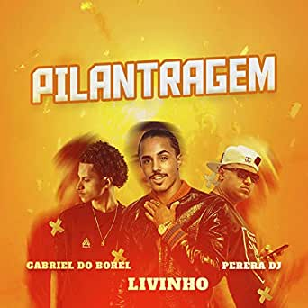 Pilantragem by Mc Livinho on Amazon Music - Amazon com