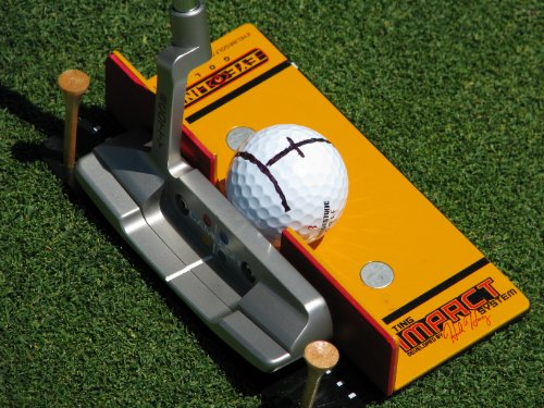 EyeLine Golf Hank Haney's Putting Impact System