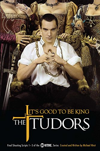 Tv Sales Continental - The Tudors: It's Good to Be King