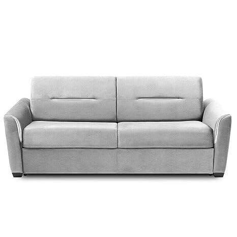 Inside sofá Convertible Rapido Amazone colchón 160 cm ...