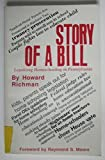 img - for Story of a Bill: Legalizing Homeschooling in Pennsylvania book / textbook / text book
