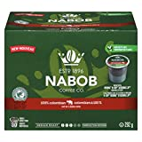 Nabob 100% Colombian Coffee Keurig K-Cup Pods, 30 Count