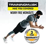 Training Mask 2.0-36 Levels of Resistance | Workout
