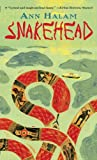img - for Snakehead by Ann Halam (2009-09-08) book / textbook / text book