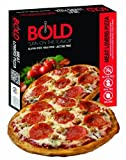 Bold Organic Meat Lovers Pizza, 12.5 Ounce -- 12 per case.