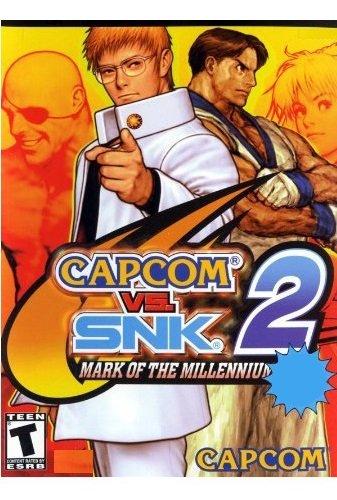 Capcom vs. SNK 2 - PS3