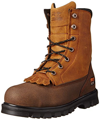 Timberland Pro Mens Rigmaster Rigger 8 Allacciatura Boot Bandit