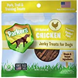 Cheap Presidio Natural Pet Company Parkers Jerky Chicken Recipe, 1.25 Oz