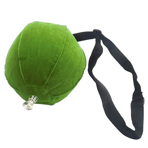 SYN Balón Inflable para Entrenamiento de Gestos de Golf, Bola ...