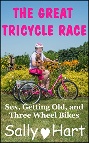 - The Great Tricycle Race: Life in the Slow Lane