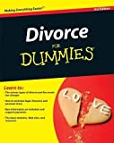 51QrDhdFLTL. SL160  Divorce For Dummies