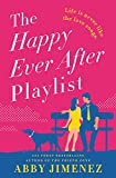 Books : The Happy Ever After Playlist