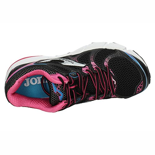 Joma Women's Indoor Court Shoes Black 7QvAMb