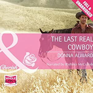 The Last Real Cowboy Audiobook