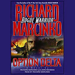Rogue Warrior: Option Delta