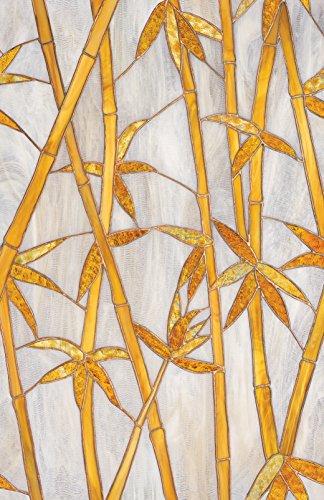 "Artscape Bamboo Window Film 24"" x 36"""