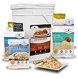 Wise 158-Serving Ultimate Emergency Meal Preparedness Bucket