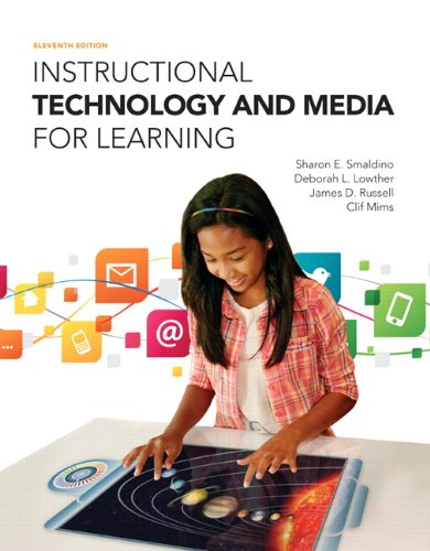 Instruct.Tech.+Media F/Learn. W/Access