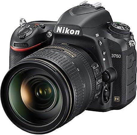 Nikon D750-2 product image 9