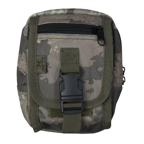 Empire Paintball BT Vest Accessory Multi Pouch,