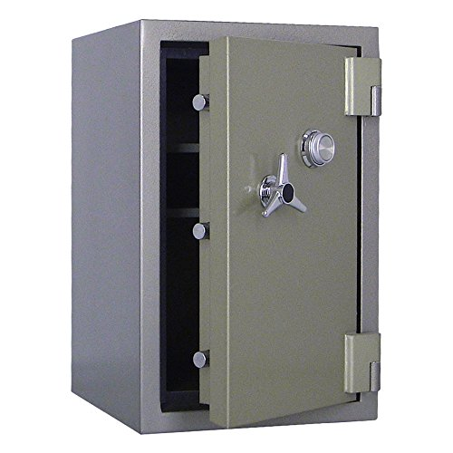 4. Steelwater: Fire & Burglary Safe – SWFB-845