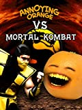 Clip: Annoying Orange vs Mortal Kombat