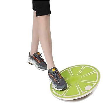 Tablero De Equilibrio De Madera Sensación De Yoga Pedal De Rehabilitación Pedal De Entrenamiento De Rehabilitación Equipo De Entrenamiento Personal Pedal ...