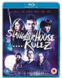 51QrGeETrXL. SL160  - Slaughterhouse Rulez (Movie Review)