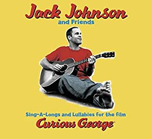 Sing-A-Longs & Lullabies for the Film Curious George