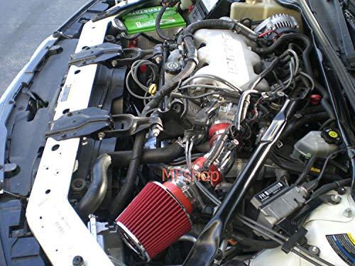impala cold air intake - 7