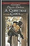 Image of A Christmas Carol - Illustrated Edition