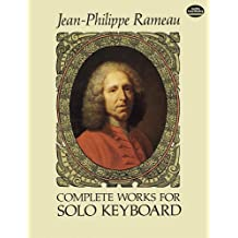 Complete Works for Solo Keyboard