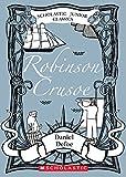Robinson Crusoe (Scholastic Junior Classic)