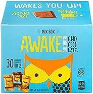 Awake Caffeinated Chocolate Energy Bites