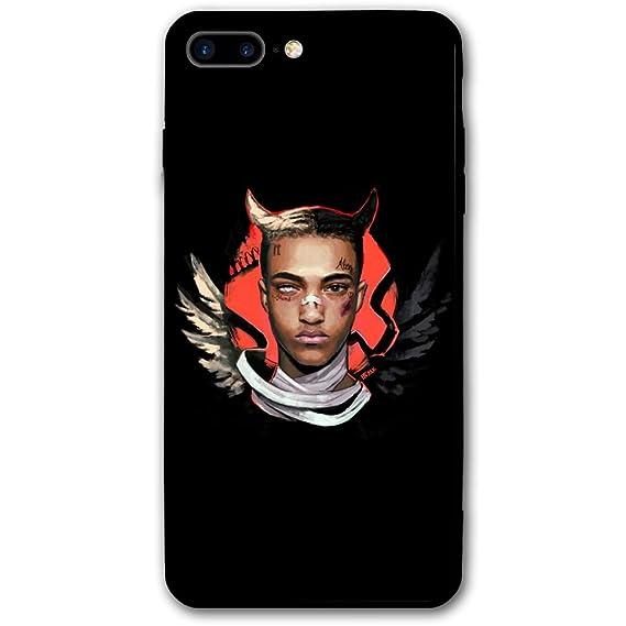 pretty nice f1efe a9934 Amazon.com: Xxxtentacion Iphone Case Design For IPhone 8 Plus 5.5in ...