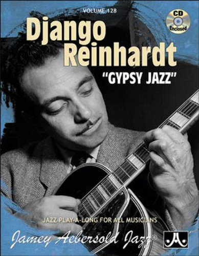 - Django Reinhardt: Gypsy Jazz, Vol. 128