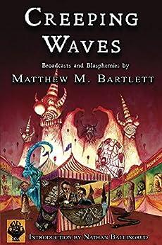 Creeping Waves by [Bartlett, Matthew M.]