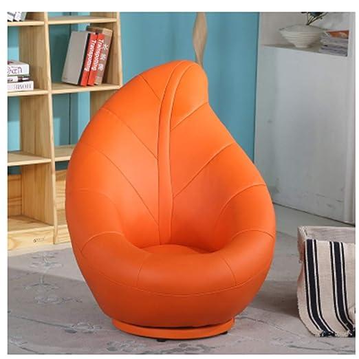 TongN-Sillones Giratorio Lazy Couch Dormitorio de Confort ...
