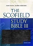 The Scofield® Study Bible III, , 0195275543