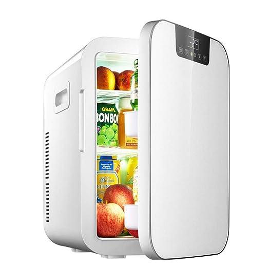 Liuliangmei Refrigerador portátil para Autos de 12 voltios ...