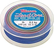 Mason LC-27 Lead Core Spools, Colors and Packaging May Vary